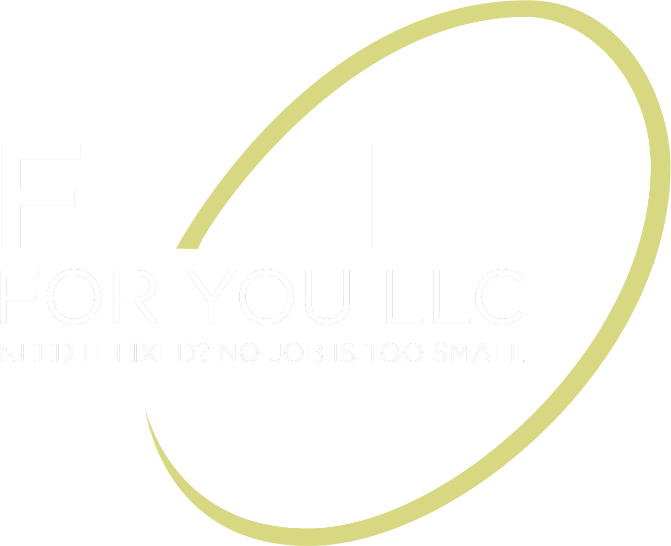 Fix it for You - Handyman